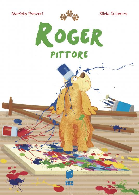 Roger pittore
